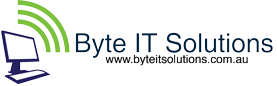 Byte IT Solutions